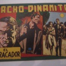 Tebeos: , PACHO DINAMITA EL ATRACADOR N 71. Lote 178859967