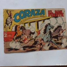 Tebeos: CORAZA Nº 31 MAGA ORIGINAL. Lote 178880782