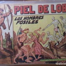 Tebeos: PIEL DE LOBO Nº 36 ORIGINAL. Lote 178957532
