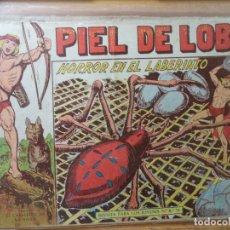 Tebeos: PIEL DE LOBO Nº 48. Lote 178958623