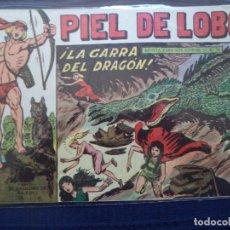 Tebeos: PIEL DE LOBO ORIGINAL Nº54. Lote 181996405