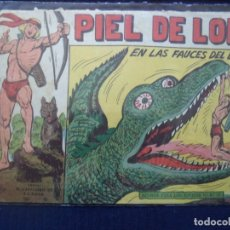 Giornalini: PIEL DE LOBO ORIGINAL Nº 55. Lote 181996560