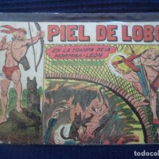 Tebeos: PIEL DE LOBO ORIGINAL Nº 56 . Lote 181996678