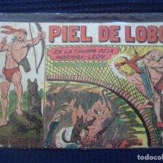 Giornalini: PIEL DE LOBO ORIGINAL Nº 56 . Lote 181996678