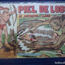 Tebeos: PIEL DE LOBO ORIGINAL Nº 59. Lote 181996888
