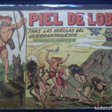 Tebeos: PIEL DE LOBO ORIGINAL Nº 63. Lote 181998113