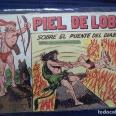 Tebeos: PIEL DE LOBO ORIGINAL Nº 64. Lote 181998292
