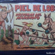 Tebeos: PIEL DE LOBO ORIGINAL Nº 67. Lote 181998410