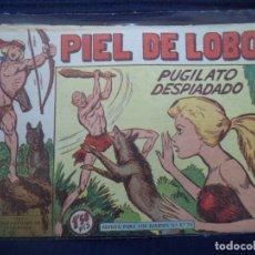 Tebeos: PIEL DE LOBO ORIGINAL Nº 68. Lote 181998551
