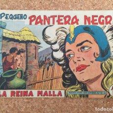 Tebeos: PEQUEÑO PANTERA NEGRA Nº 139 - MAGA, ORIGINAL - GCH. Lote 182153648