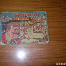 Giornalini: DAN BARRY EL TERREMOTO Nº 12 EDITA MAGA . Lote 182576798