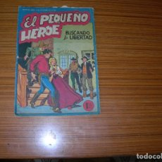 Tebeos: PEQUEÑO HEROE Nº 17 EDITA MAGA . Lote 182578538