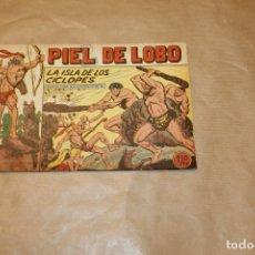 Livros de Banda Desenhada: PIEL DE LOBO Nº 30, EDITORIAL MAGA. Lote 183311793