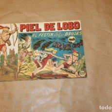 Tebeos: PIEL DE LOBO Nº 26, EDITORIAL MAGA. Lote 183311860
