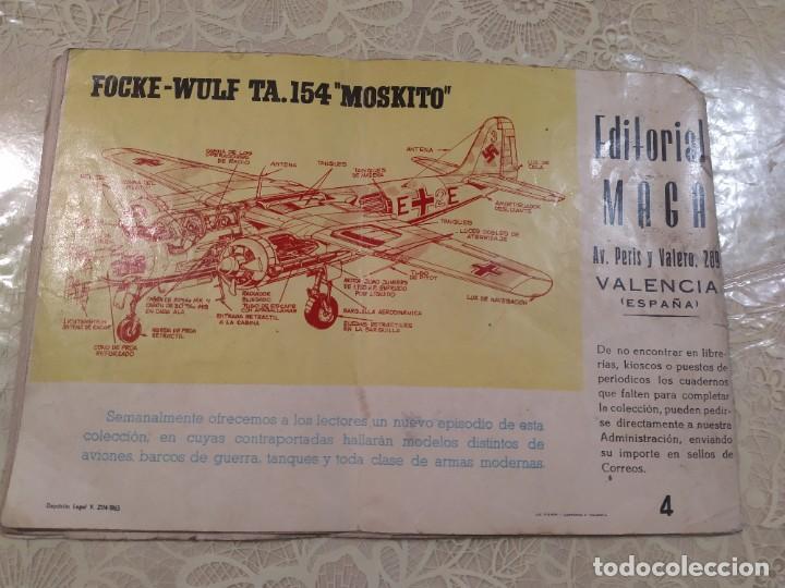 Tebeos: Guía de lotes vendidos FOGATA Nº 4 ORIGINAL EDITORIAL MAGA 1963 - MUY DIFICIL - Foto 2 - 184202016