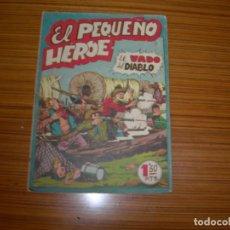 Tebeos: EL PEQUEÑO HEROE Nº 3 EDITA MAGA . Lote 184642943