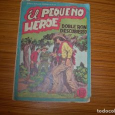 Tebeos: EL PEQUEÑO HEROE Nº 22 EDITA MAGA . Lote 184643180