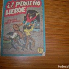 Tebeos: EL PEQUEÑO HEROE Nº 23 EDITA MAGA . Lote 184643238
