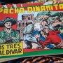 TEBEOS-CÓMICS CANDY - PACHO DINAMITA 44 - MAGA - AA98