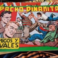 Tebeos: TEBEOS-CÓMICS CANDY - PACHO DINAMITA 56 - MAGA - AA98. Lote 185889751