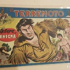 Tebeos: DAN BARRY Nº37. Lote 186429866