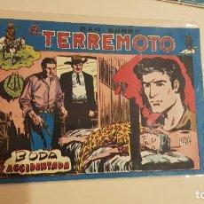 Tebeos: DAN BARRY Nº63. Lote 186429968
