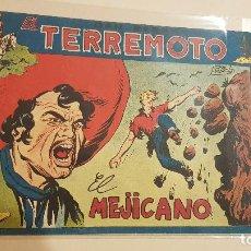 Tebeos: DAN BARRY EL TERREMOTO Nº35. Lote 186430755
