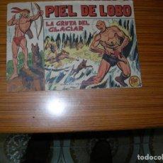Giornalini: PIEL DE LOBO Nº 18 EDITA MAGA . Lote 187109375