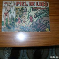Giornalini: PIEL DE LOBO Nº 24 EDITA MAGA . Lote 187109548