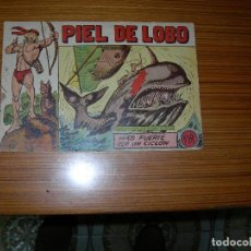 Giornalini: PIEL DE LOBO Nº 39 EDITA MAGA . Lote 187109665
