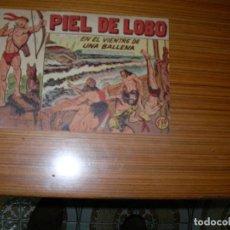 Giornalini: PIEL DE LOBO Nº 38 EDITA MAGA . Lote 187109762