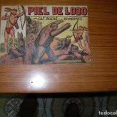 Tebeos: PIEL DE LOBO Nº 35 EDITA MAGA . Lote 187109866