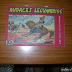 Tebeos: AUDACES LEGIONARIOS Nº 13 EDITA MAGA . Lote 187165580