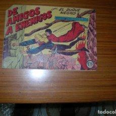 Tebeos: EL DUQUE NEGRO Nº 36 EDITA MAGA . Lote 187166458