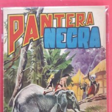 Tebeos: PANTERA NEGRA Nº 22 REVISTA PARA JÓVENES MAGA. Lote 187503805
