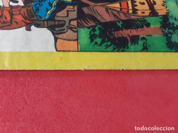 Tebeos: EL CAPITAN MIKI, METEORO -COMPLETA-72 NÚMEROS .EXCELENTE ESTADO-VER DETALLES - Foto 6 - 188664295