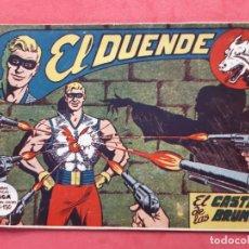 Tebeos: EL DUENDE Nº 2 ORIGINAL. Lote 189216473