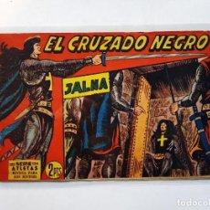 Giornalini: EL CRUZADO NEGRO Nº 23 ORIGINAL BUEN ESTADO. Lote 190439876