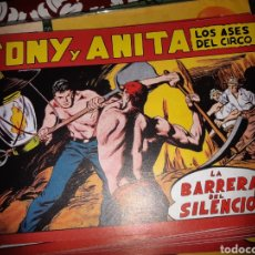 Tebeos: TEBEOS COMICS CANDY - TONY Y ANITA 114 - MAGA- AA98. Lote 190454766