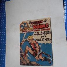 Tebeos: PRINCIPE DE RODAS Nº49 ORIGINAL MAGA. Lote 190498498