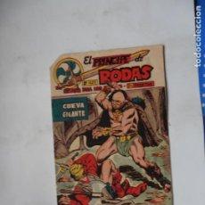 Tebeos: PRINCIPE DE RODAS Nº27 ORIGINAL MAGA. Lote 190498555
