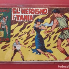 Tebeos: RAYO DE LA SELVA Nº 8 ORIGINAL MAGA 1960. Lote 190523771