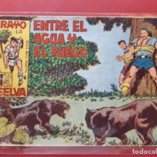 Tebeos: RAYO DE LA SELVA Nº 15 ORIGINAL MAGA 1960. Lote 190524005