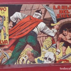 Tebeos: RAYO DE LA SELVA Nº 38 ORIGINAL MAGA 1960. Lote 190524422
