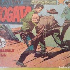 Tebeos: JOHNNY FOGATA Nº 75 ORIGINAL. Lote 191334386