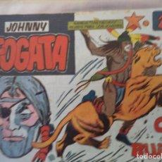 Tebeos: JOHNNY FOGATA Nº 26 ORIGINAL. Lote 191336070