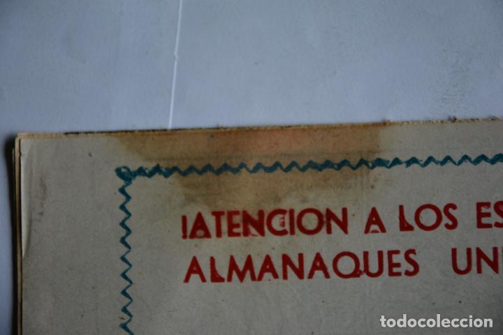Tebeos: TONY Y ANITA, LOS ASES DEL CIRCO, Nº 20. ORIGINAL DE MAGA. LITERACOMIC. - Foto 3 - 191483172