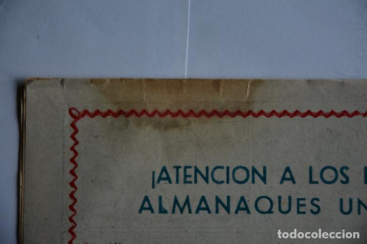 Tebeos: TONY Y ANITA, LOS ASES DEL CIRCO, Nº 21. ORIGINAL DE MAGA. LITERACOMIC. - Foto 3 - 191483440