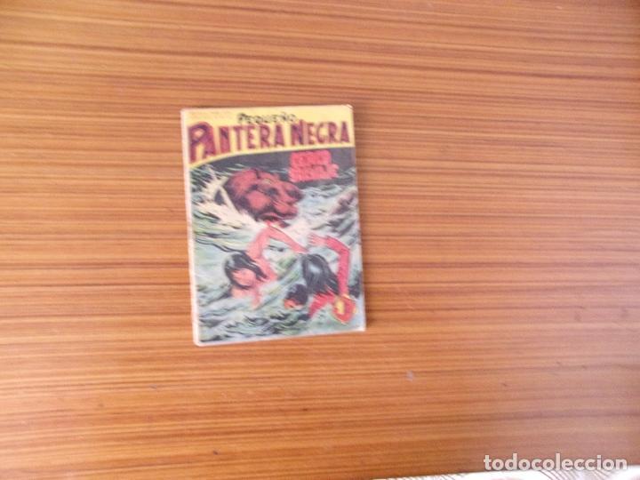 PEQUEÑO PANTERA NEGRA Nº 118 EDITA MAGA (Tebeos y Comics - Maga - Pantera Negra)