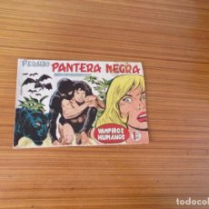 Livros de Banda Desenhada: PEQUEÑO PANTERA NEGRA Nº 147 EDITA MAGA . Lote 191762012